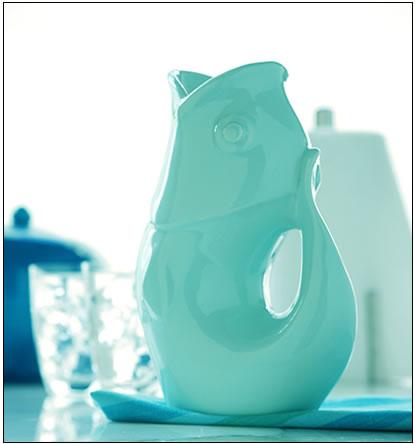 Gurglepot - Gurgling water pitcher ...